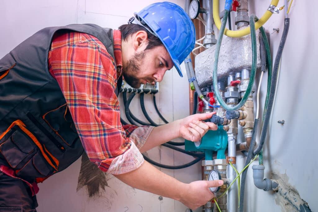 heat pumps Willis Texas